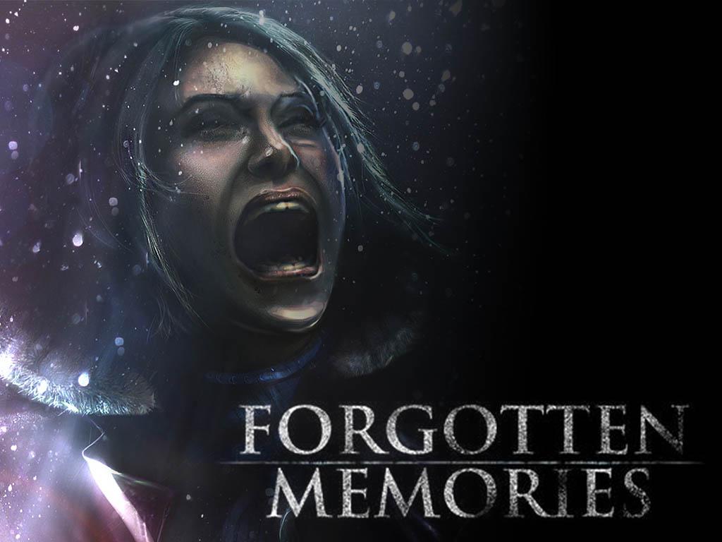 Forgotten Memories - Android $1.49 / iOS $1.99 (Survival Horror Game)