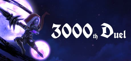 3000th Duel (PC Digital Download) $5.99 @ Steam