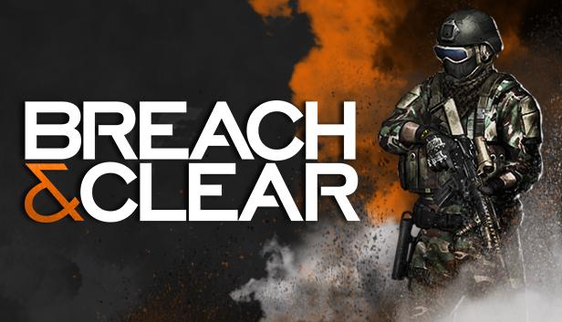 Breach & Clear (PC Digital Download) $1 @ Fanatical