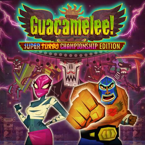 Guacamelee! $3.74, Guacamelee! 2 $5.99, Guacamelee! 2 Complete $6.74 (Nintendo Switch Digital Download) @ Nintendo eShop