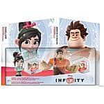 Disney Infinity Wreck-It Ralph Toy Box Pack - $11.36 + Free Shipping w/ ShippingPass or Free Store Pickup @ Walmart