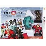 Disney Infinity: Toy Box Challenge Starter Pack (3DS) - $17.28 Shipped @ GoHastings