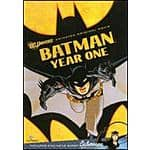 20% off Select New DVD's: Batman: Year One $2.89 Shipped & More @ GoHastings