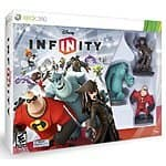 Disney Infinity Starter Pack (Xbox 360 or PS3) - $19.99 + Free Shipping w/ Prime @ Amazon