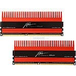 8GB (2 x 4GB) PNY XLR8 DDR3 2133MHz CAS 10 Desktop Memory (MD8192KD3-2133-R-X10-Z) $44 + FS @ Newegg