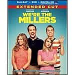 We're The Millers (Blu-ray) $4.59 Shipped @ GoHastings