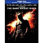 *Back* The Dark Knight Rises (Blu-ray + DVD + Ultraviolet) $3.28 Shipped @ GoHastings