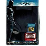 *Back* The Dark Knight (Two-Disc Blu-ray Limited Edition) $5.74 + FS w/ Prime @ Newberry Comics via Amazon