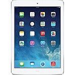 Apple iPad Air 128GB LTE (Sprint/Unlocked) $429.99 + Free Shipping @ B&H
