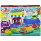 Play-Doh: Ice Cream Sundae Cart Play Set $6.83 or 8-Ct Rainbow Starter Pack $2.99 + Free Store Pickup @ Kmart