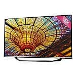 "55"" LG 55UF6790 4K UHD HDTV + $250 Dell Gift Card $949.99 + Free Shipping @ Dell"