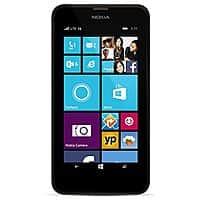 Amazon Deal: AT&T Nokia Lumia 635 GoPhone Prepaid Smartphone $39.99 AC + tax (In-Store or Free Ship-To-Store [YMMV]/Ship-To-Home + $6.99) @ Radioshack