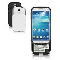 A4C Deal: OtterBox Samsung Galaxy S4 Commuter Series Wallet Case - $10 + Free Shipping @ A4C
