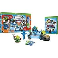 Newegg Deal: Skylanders Trap Team Starter Pack [Xbox One] $29.99 AC + $0.99 Shipping @ Newegg (Reg. $59.99)