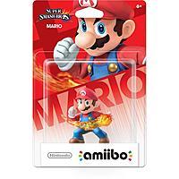 Walmart Deal: Nintendo Amiibo Figures (Super Smash Bros. Series): Mario, Bowser, Zelda, Luigi - $9.74 + Free Store Pickup @ Walmart (Bowser, Mario, Luigi, Zelda @ Amazon)