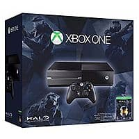 eBay Deal: Xbox One 500GB Halo: The Master Chief Collection Console Bundle - $299.99 + Free Shipping @ BluTek via eBay