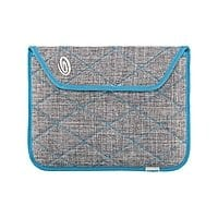 Newegg Deal: Timbuk2 Plush Sleeve for Apple iPad (Grey/Cold Blue) & More