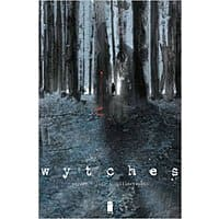 Amazon Deal: Wytches (Volume 1) Trade Paperback Graphic Novel