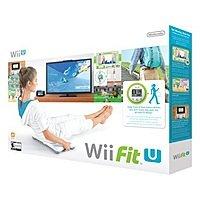 Nintendo Shop Deal: Wii Fit U w/ Balance Board + Fit Meter