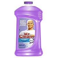 Amazon Deal: 40-oz. Mr. Clean Multi-Purpose Cleaner w/ Febreeze (Lavender & Vanilla Comfort)