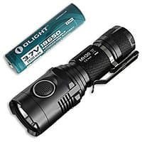 Rakuten (Buy.com) Deal: Nitecore MH20 1000 Lumens Rechargeable LED Flashlight $60 AC, Jetbeam HR25 800 Lumens Headlamp $35 & Much More + Rakuten Super Points @ Rakuten
