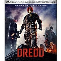 Best Buy Deal: Blu-ray Sale: Gamer (3D/Blu-ray/Digital), Dredd (3D/Blu-ray/Digital)
