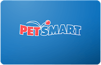 CardCash Deal: CardCash: Extra 5% off Gift Cards: $75 PetSmart Gift Card