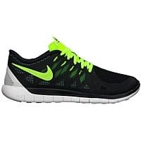 Dicks Sporting Goods Deal: Nike Free 5.0 Men's Running Shoe