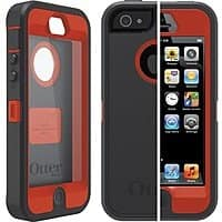 iTechDeals Deal: OtterBox Defender iPhone 5/5s Case (Bulk Packaging w/o Holster)