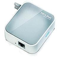 Adorama Deal: TP-LINK TL-WR700N Wireless N150 Portable Pocket Router