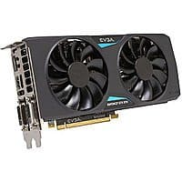 Newegg Deal: EVGA GeForce GTX 970 4GB 256-Bit GDDR5 Video Card
