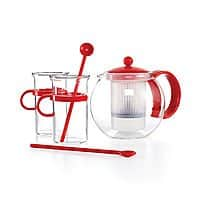 Macy's Deal: Macy's Designer Sale: 5-Pc Bodum Assam Tea Press Set