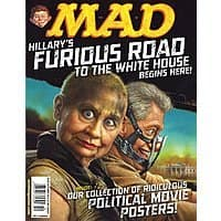 DiscountMags Deal: 3-Years MAD Magazine