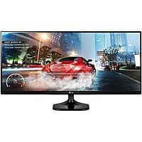 Adorama Deal: 34-inch LG 34UM57 IPS UltraWide LED Gaming Monitor