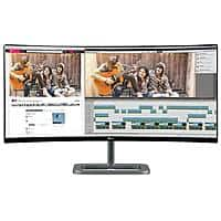 "Adorama Deal: 34"" LG 34UC87C-B 3440x1440 QHD Curved IPS Monitor $720 + FS @ Adorama *Lower Price*"