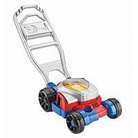 Fisher-Price Bubble Mower (Blue or Pink)