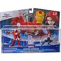 Disney Infinity 2.0 Marvel's The Avengers Play Set [Used - Like New (Factory Sealed)] $  7.85 + FS w/ Prime @ Amazon Warehouse Deals
