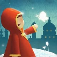 Lost Journey (Android App)