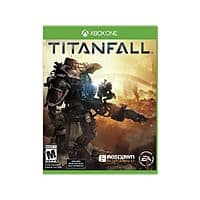Video Games: Titanfall (XB1), Pro Evolution Soccer 2015 (PS4/XB1) & More