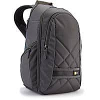 Case Logic CPL-108 DSLR Camera and iPad/Netbook Backpack (Gray)