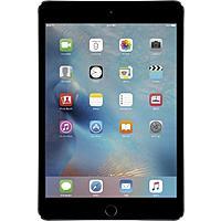 Apple iPad Mini 4 WiFi Tablet: 128GB $500, 64GB $400, 16GB