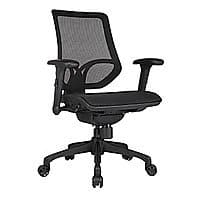 WorkPro 1000 Series Mid-Back Mesh Task Chair $74.99 + Free Shipping