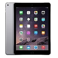 32GB Apple iPad Air 2 Wi-Fi Tablet (Space Gray or Silver)