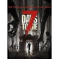 PC Digital Download Halloween Sale: 7 Days to Die or Layers of Fear