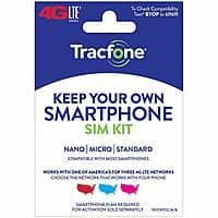 $25 Amazon eGift Card w/ TracFone/Total Wireless/Simple