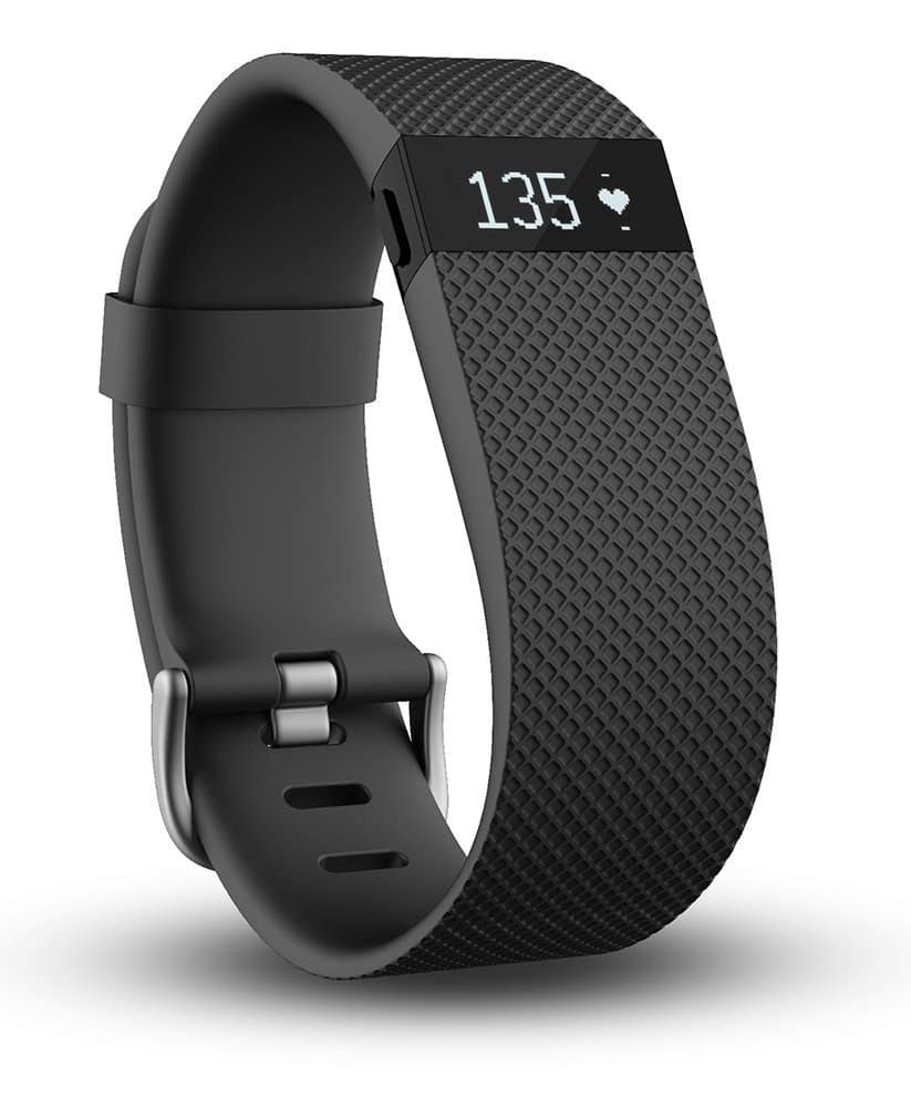 Walmart Fitbit Charge HR $117