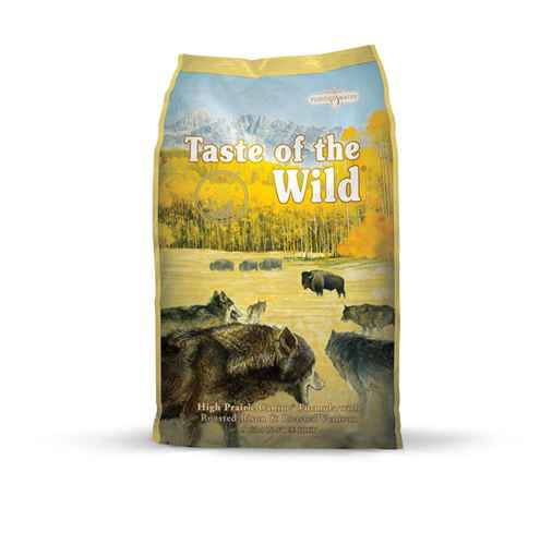 30-lb. Bag of Taste of the Wild Dry Dog Food (Various Flavors)  $33.50