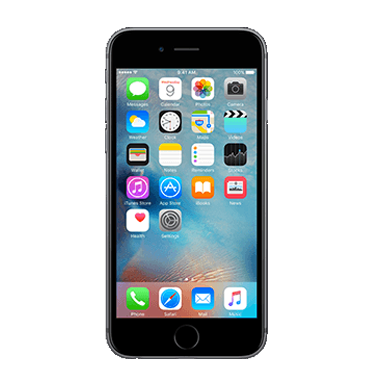 Boost Mobile 16GB Apple iPhone 6 Space Gray $349.99 after coupon + tax w/ Free Shipping @ Boost Mobile