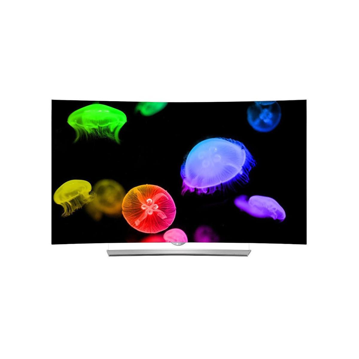 """55"""" LG EG9600 4K OLED 3D HDTV + LG MusicFlow P7 Bluetooth Speaker (Pre-Order)  $3000 & More + Free S&H"""