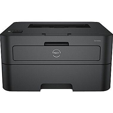 Dell E310DW Wireless Monochrome Laser Printer  $35 + Free Shipping